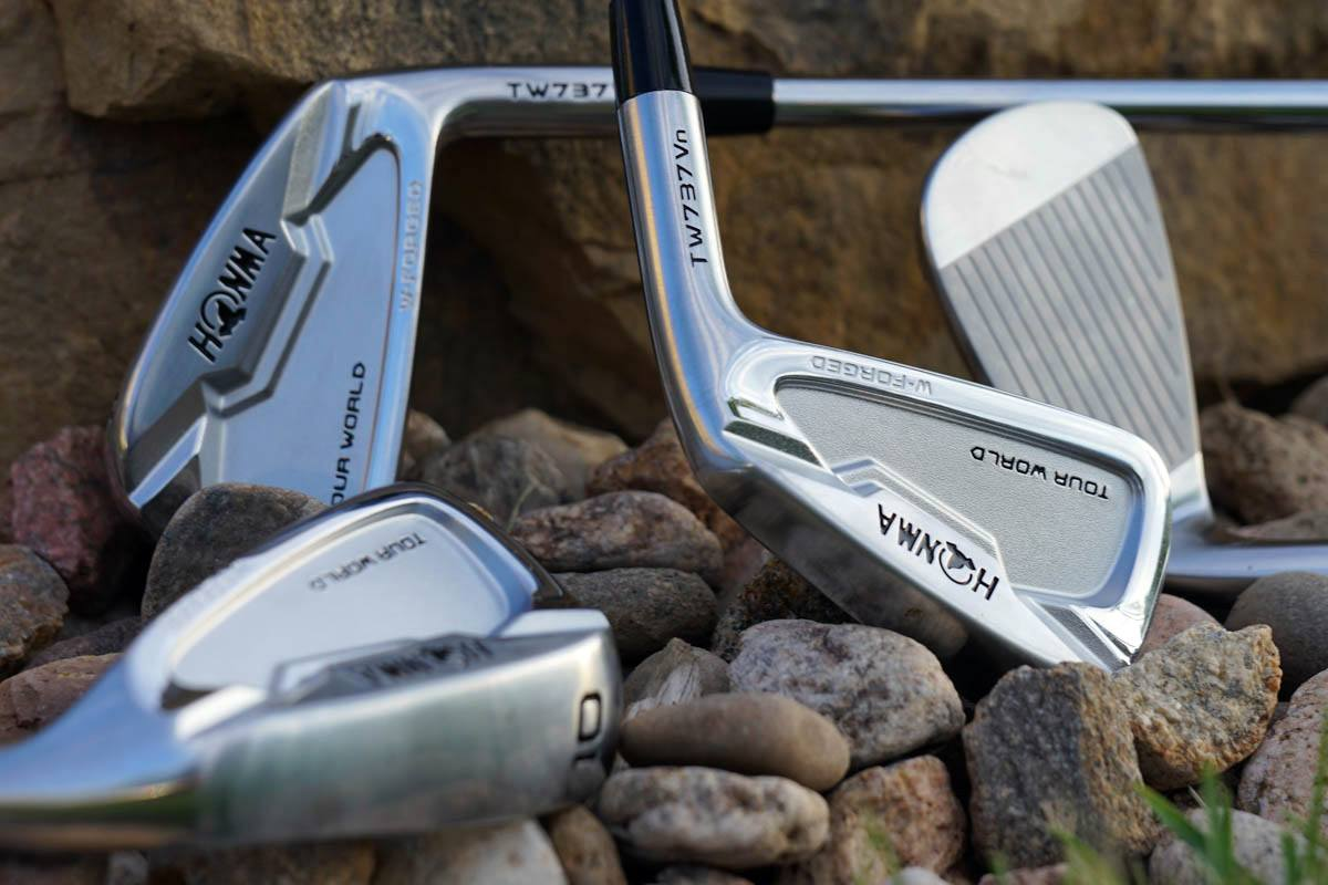 Know Your Japanese Brands: Honma