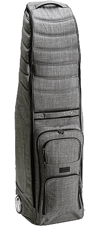 SRIXON/ CLEVELAND GOLF HEATHER TRAVEL COVER