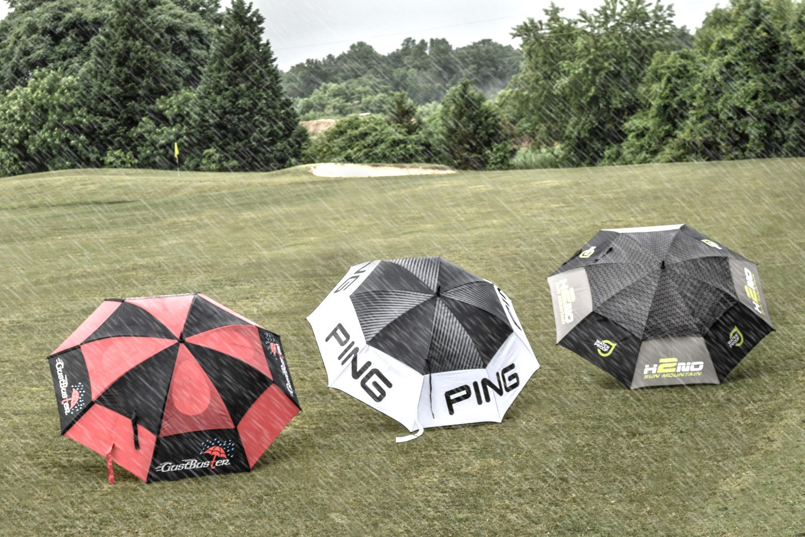 BEST GOLF UMBRELLA OF 2017