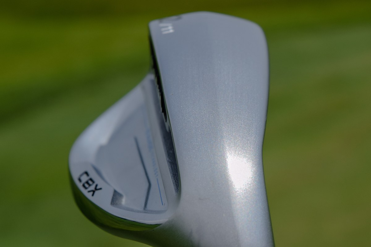 Cleveland CBX Wedge - 17-0722