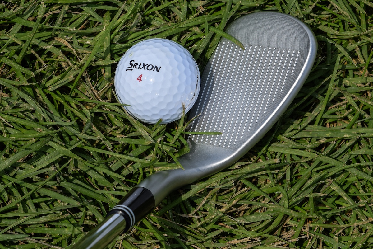 Cleveland CBX Wedge - 19-0732