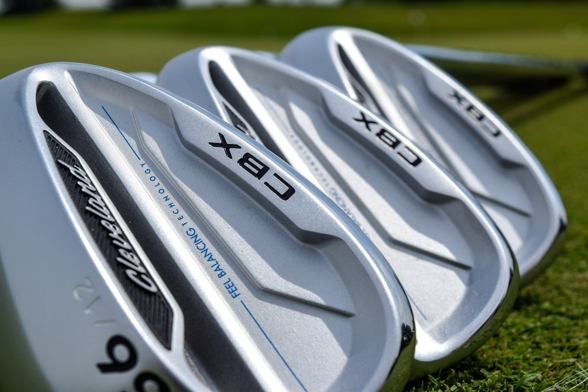 Cleveland CBX Wedge - 21-0737