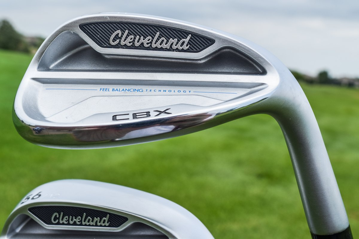 Cleveland CBX Wedge - 26-0763