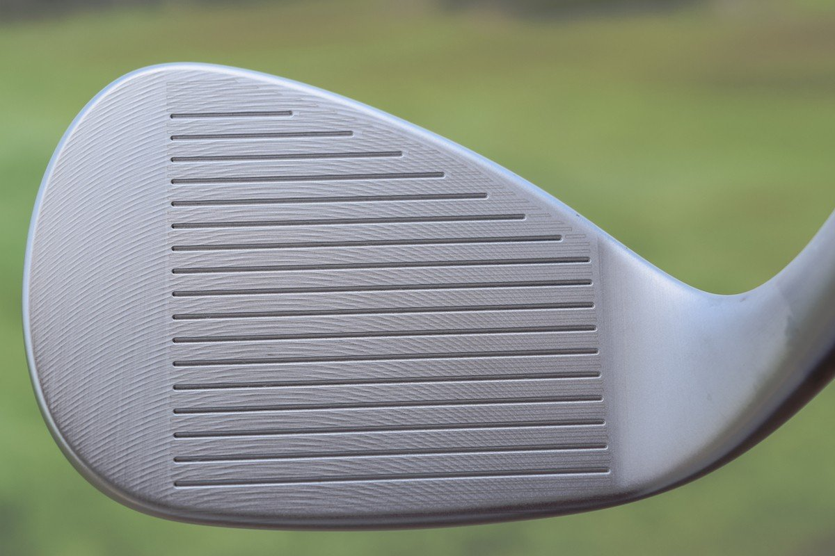 Cleveland CBX Wedge - 5-0696