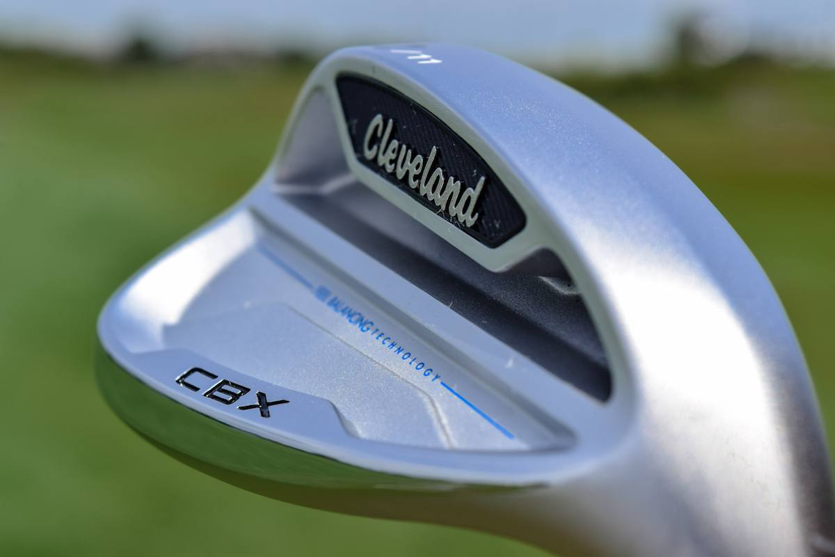 Cleveland CBX Wedge - 6-0698