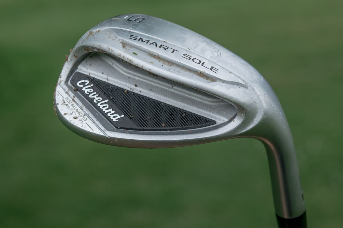 how to hit the cleveland smart sole sand wedge