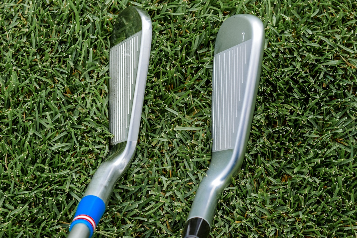 First look 2017 ping g400 irons crossovers ping g400 irons 23 0496 nvjuhfo Gallery