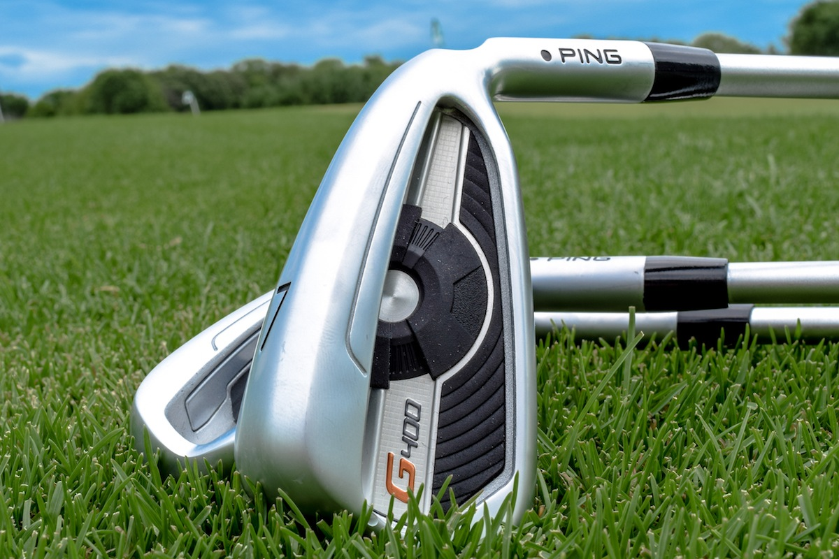 First Look: 2017 PING G400 Irons & Crossovers