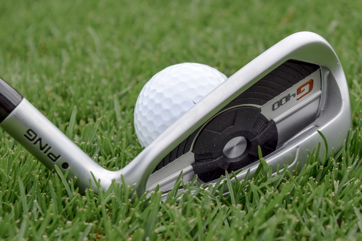 First look 2017 ping g400 irons crossovers ping g400 irons 27 0547 nvjuhfo Gallery