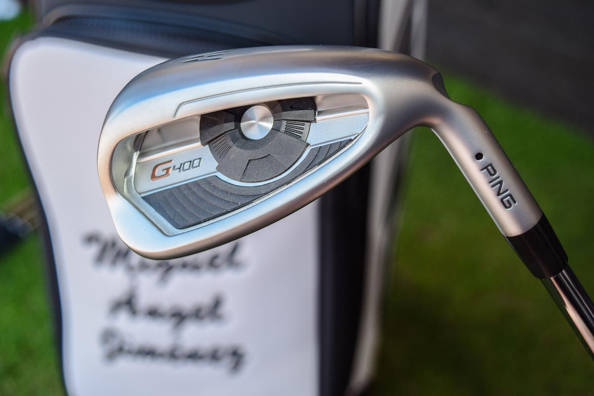 First look 2017 ping g400 irons crossovers ping g400 irons 5 0341 nvjuhfo Gallery