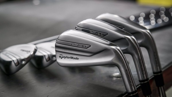 First Look – TaylorMade P790 Irons