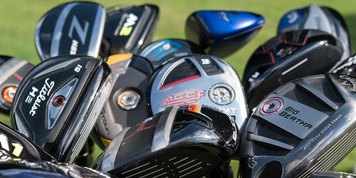 Hybrids Are Scoring Clubs While You May Use Your Hybrid Particularly Stronger Lofted Ones Off The Tee On Occasional Par 4 Or 5 More Often Than