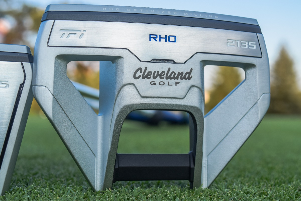 Cleveland TFi Putters - 4-1228