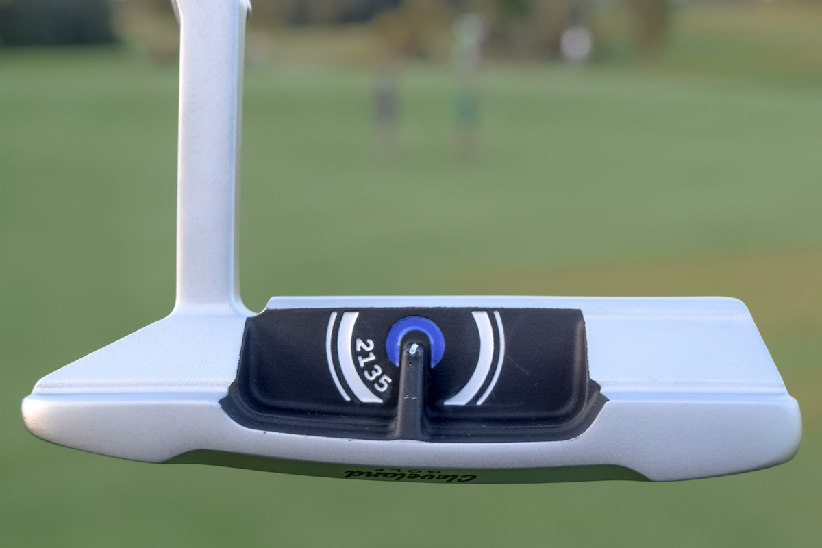 Cleveland TFi Putters - 6-1234
