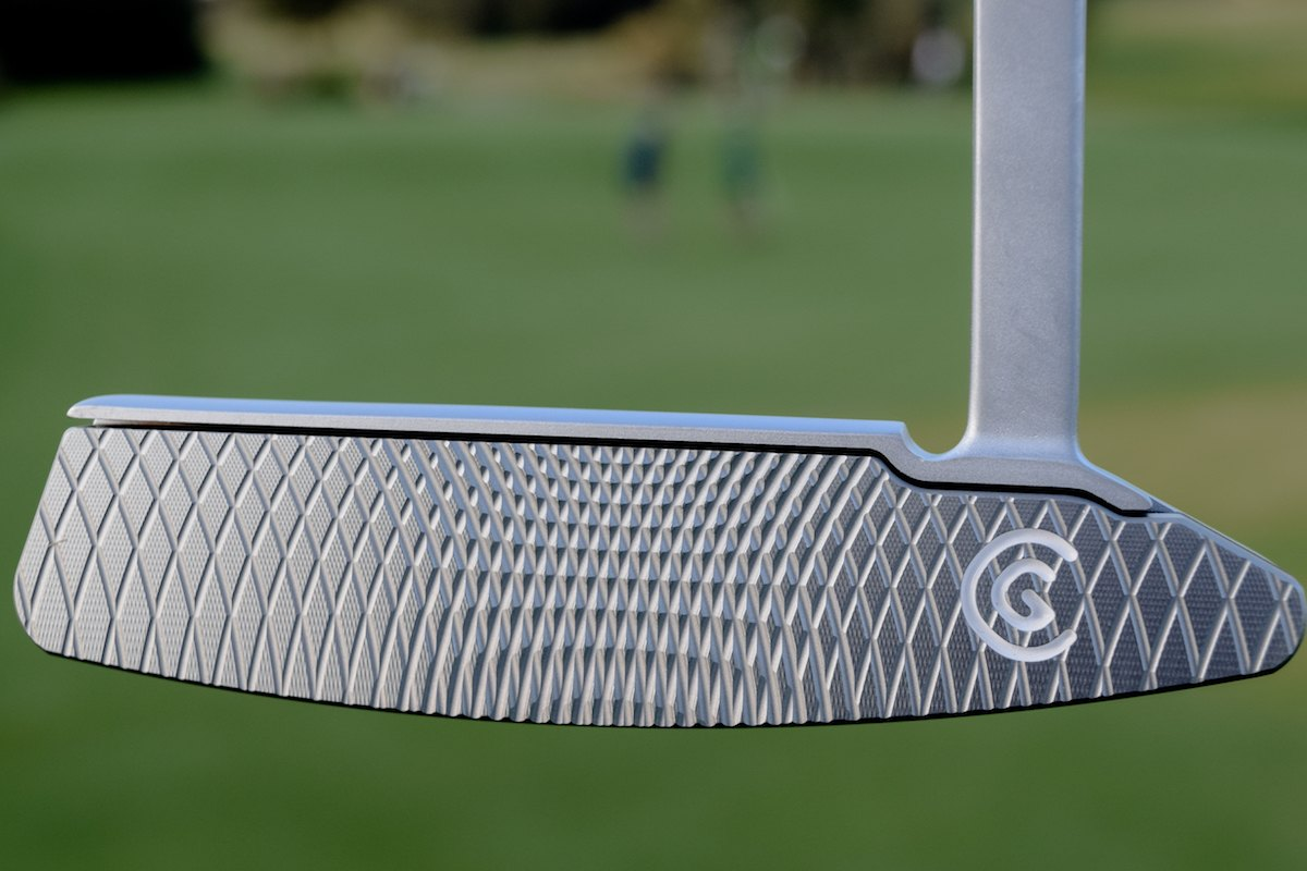 Cleveland TFi Putters - 7-1236