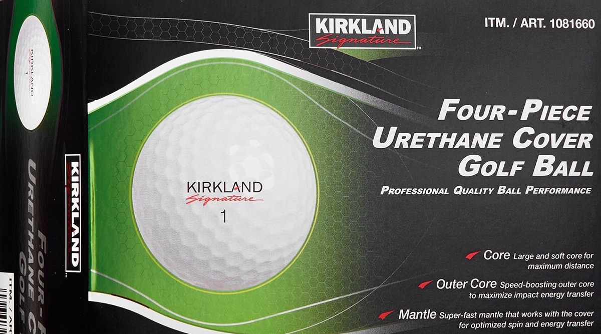 Costco's Kirkland Signature Ball Set to Return