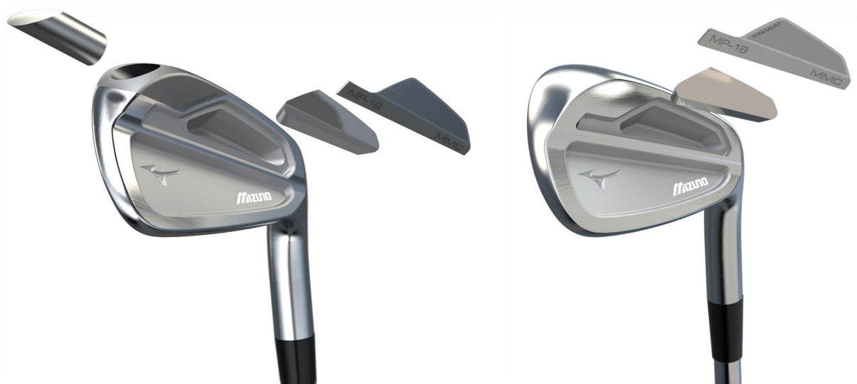 First Look - Mizuno MP-18 Iron Family | MyGolfSpy