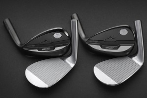 First Look – Mizuno S18 Wedges