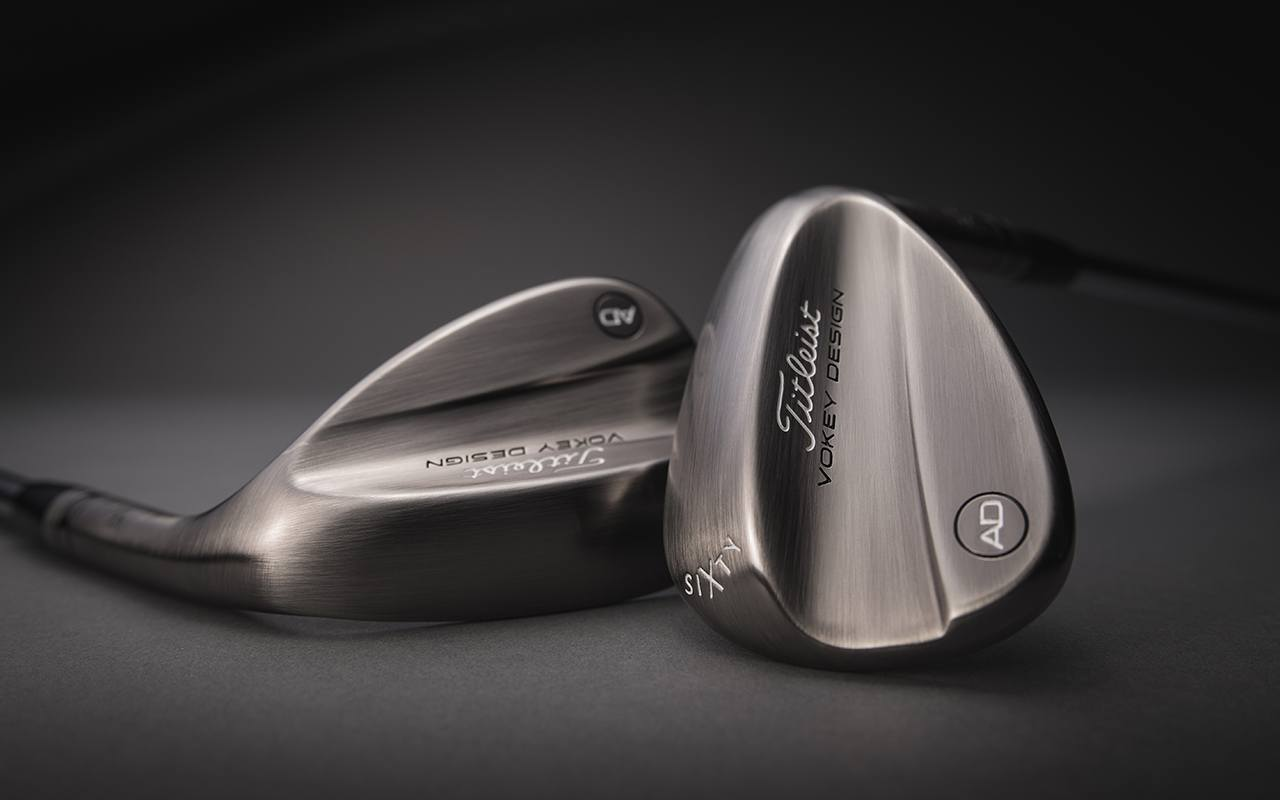 Does a New Wedge Confirm the Heir Apparent To Bob Vokey?
