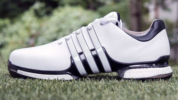 First Look: 2018 adidas TOUR360 Golf Shoe