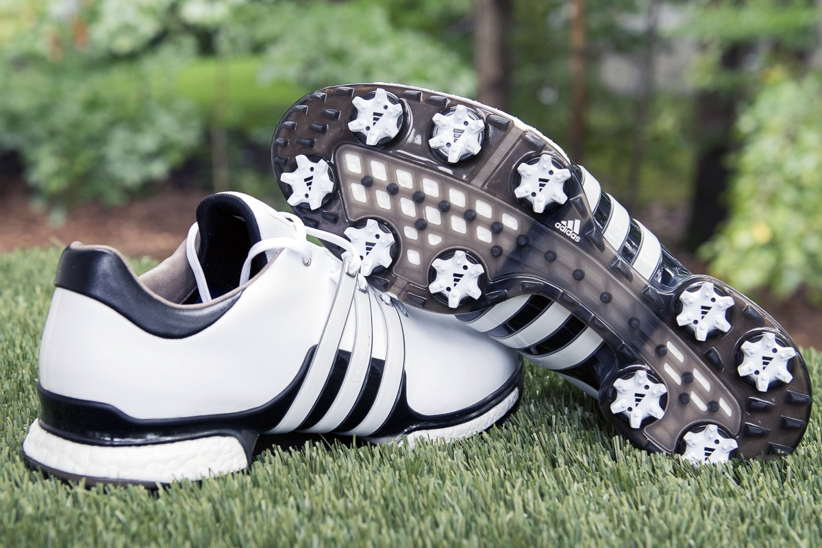 efdb3407 First Look: 2018 adidas TOUR360 Golf Shoe