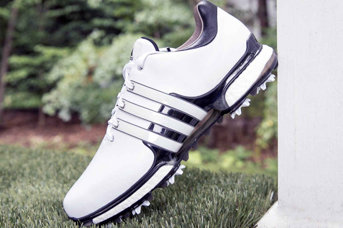 First Look  2018 adidas TOUR360 Golf Shoe 8e6f04f79
