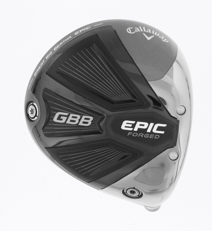 Two New Callaway Drivers (And the Start of a Trend?)