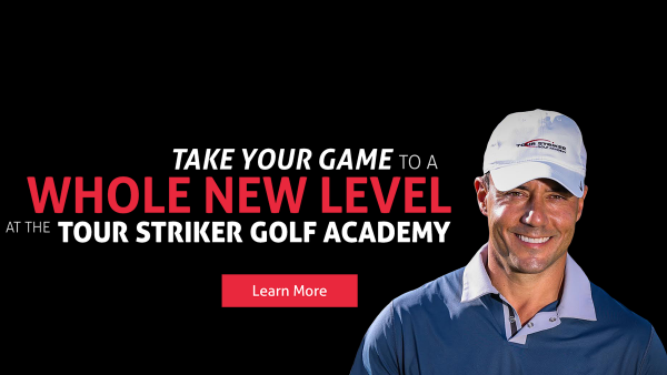 "Want to Fix Your Game at ""The Best Golf School In the World""?"