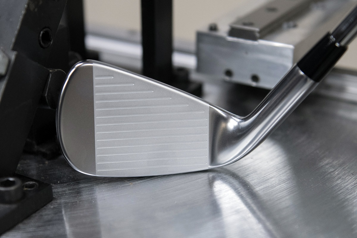 Callaway X Forged-100