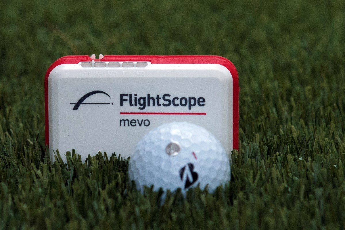 Tested: FlightScope Mevo Launch Monitor