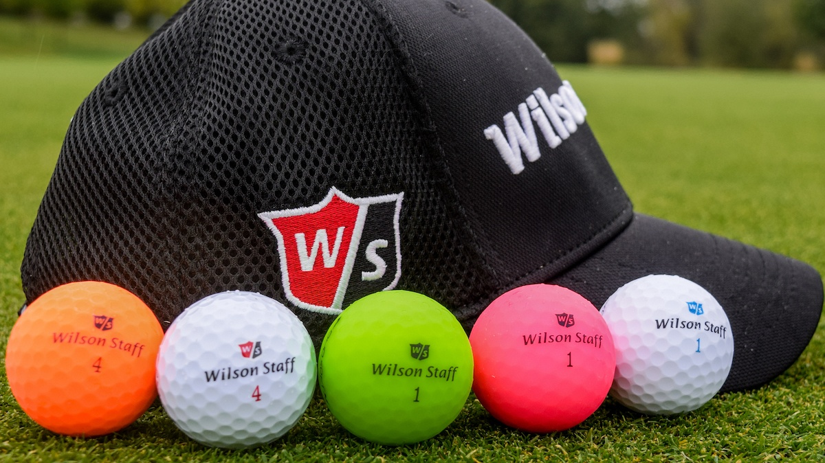 First Look: Wilson Staff's New DUO Soft & DUO Soft Spin Balls