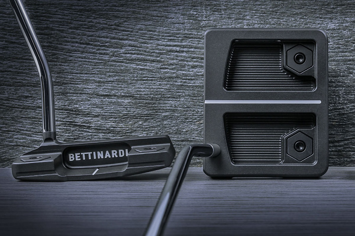 First Look: Bettinardi's Antidote Putter Line