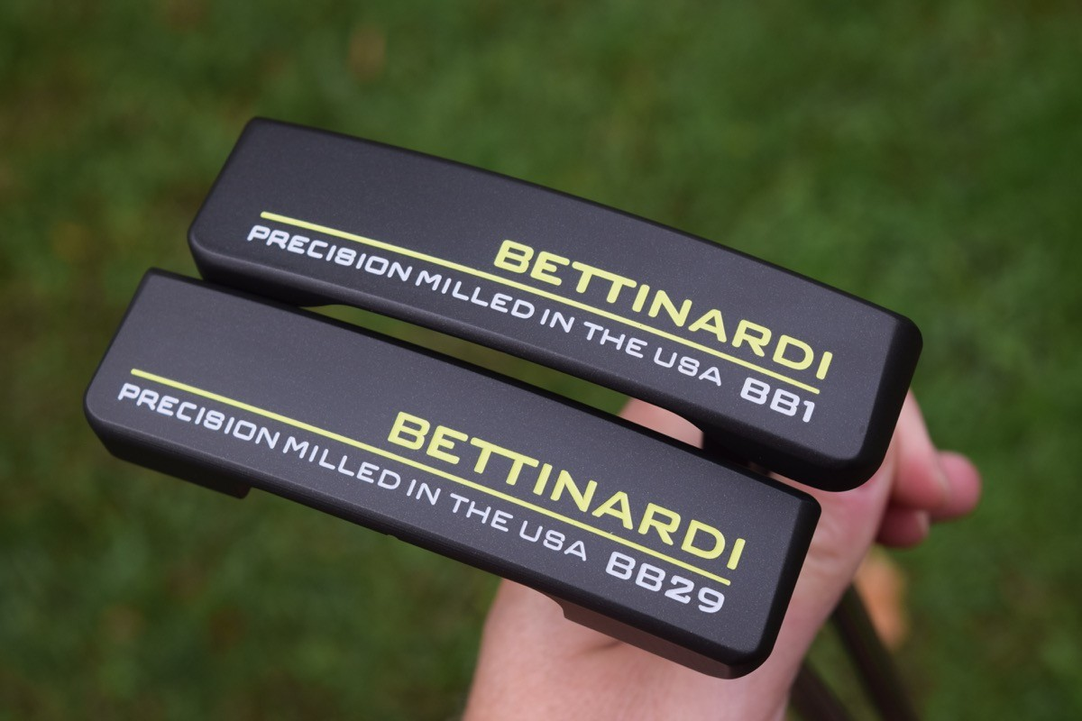 Bettinardi2018 - 1