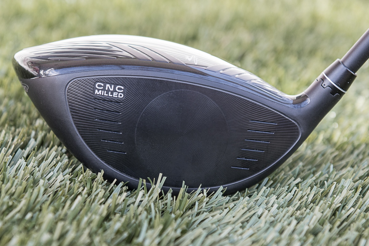 First Look – Cobra KING F8 & F8+ Drivers