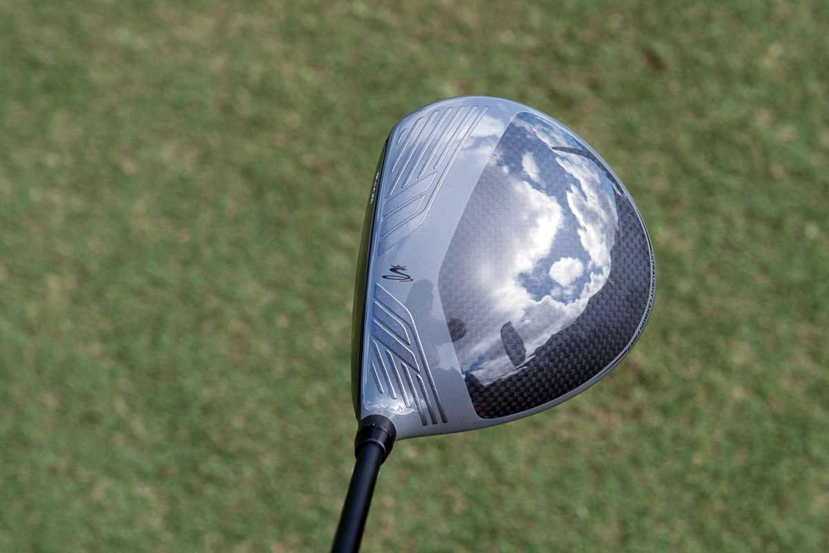 First Look Cobra King F8 Fairways And Hybrids
