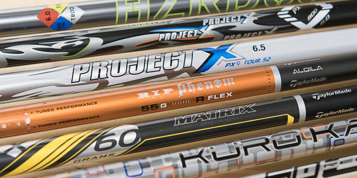 How Much Do You Really Know About the Shaft in Your Driver?