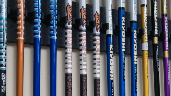 Coming Soon: A Different Kind of Shaft Review
