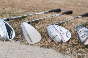 GolfBusters: The Infomercial Wedge Test
