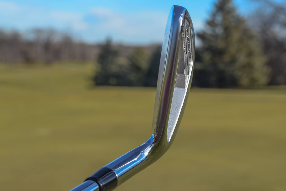 Wilson C300 Forged irons - 5-1614