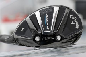 First Look: Callaway Rogue Hybrid