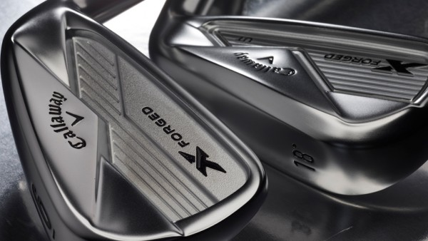 First Look: 2018 Callaway X-Forged UT Utility Iron