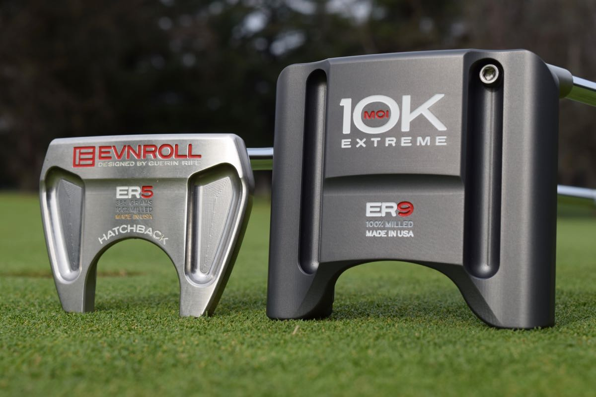 First Look: Evnroll ER9 – A MyGolfSpy Exclusive