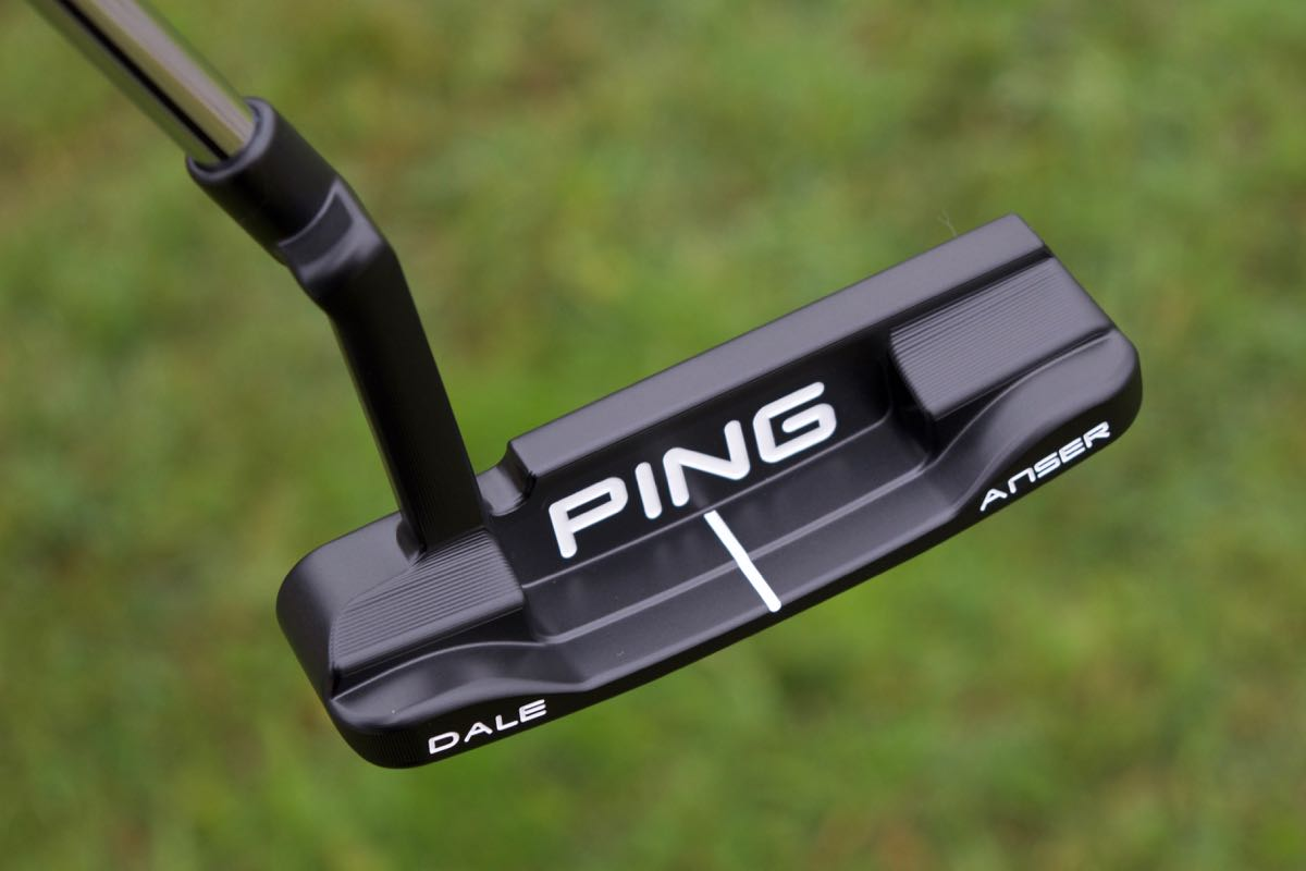 Ping Vault 2 Dale Anser - 2