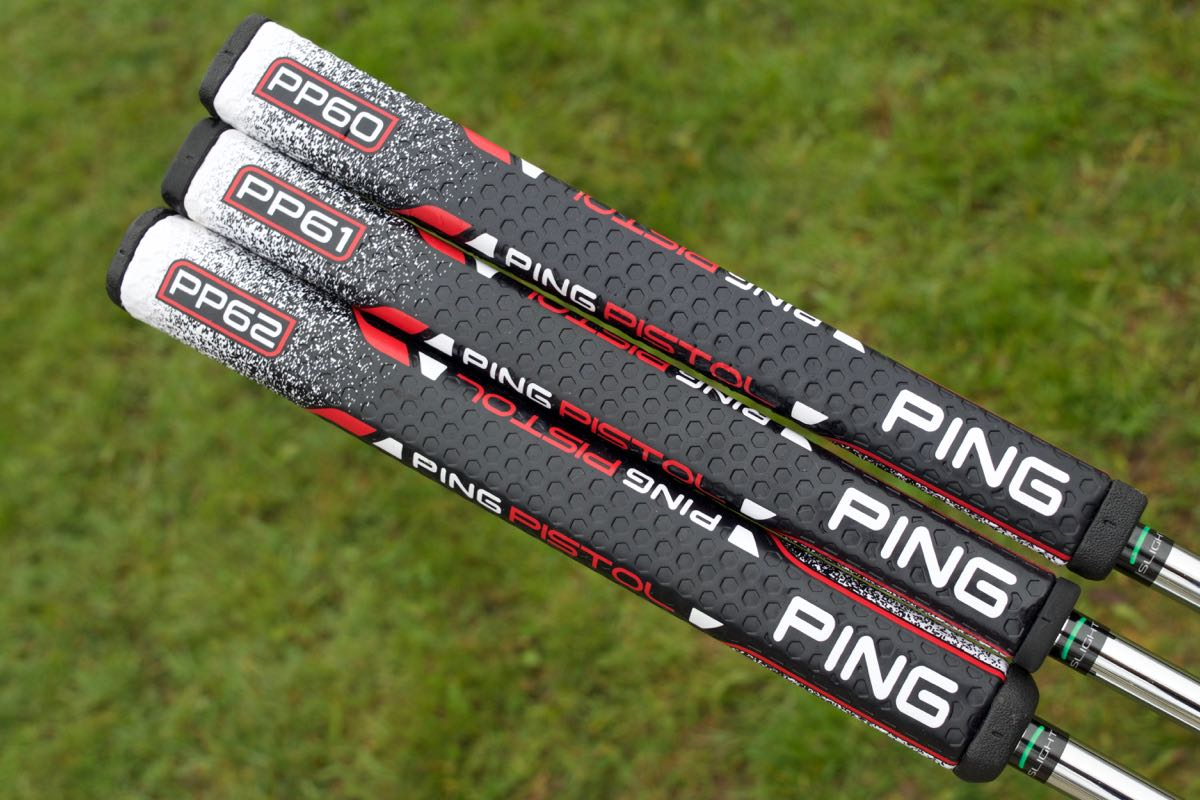 Ping Vault 2 Grips - 2