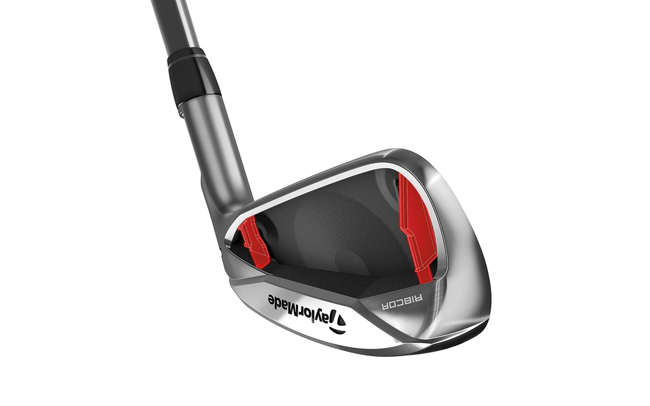 RIBCOR: The 2018 TaylorMade M3 and M4 Iron Story