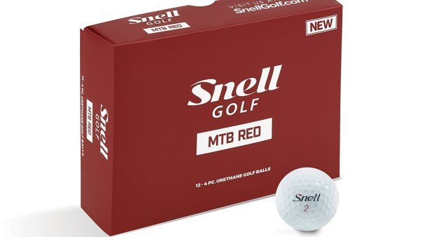 First Look: Snell MTB Black and MTB Red
