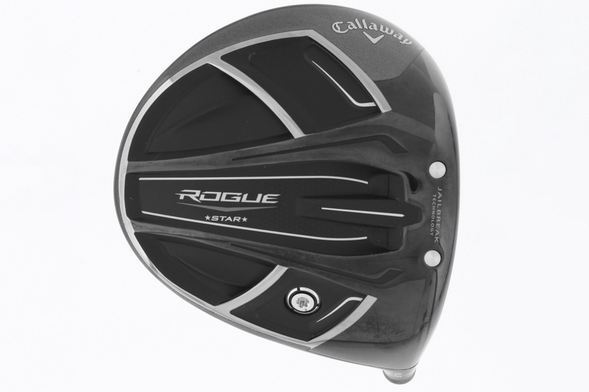 First Look – Callaway Rogue Star Driver