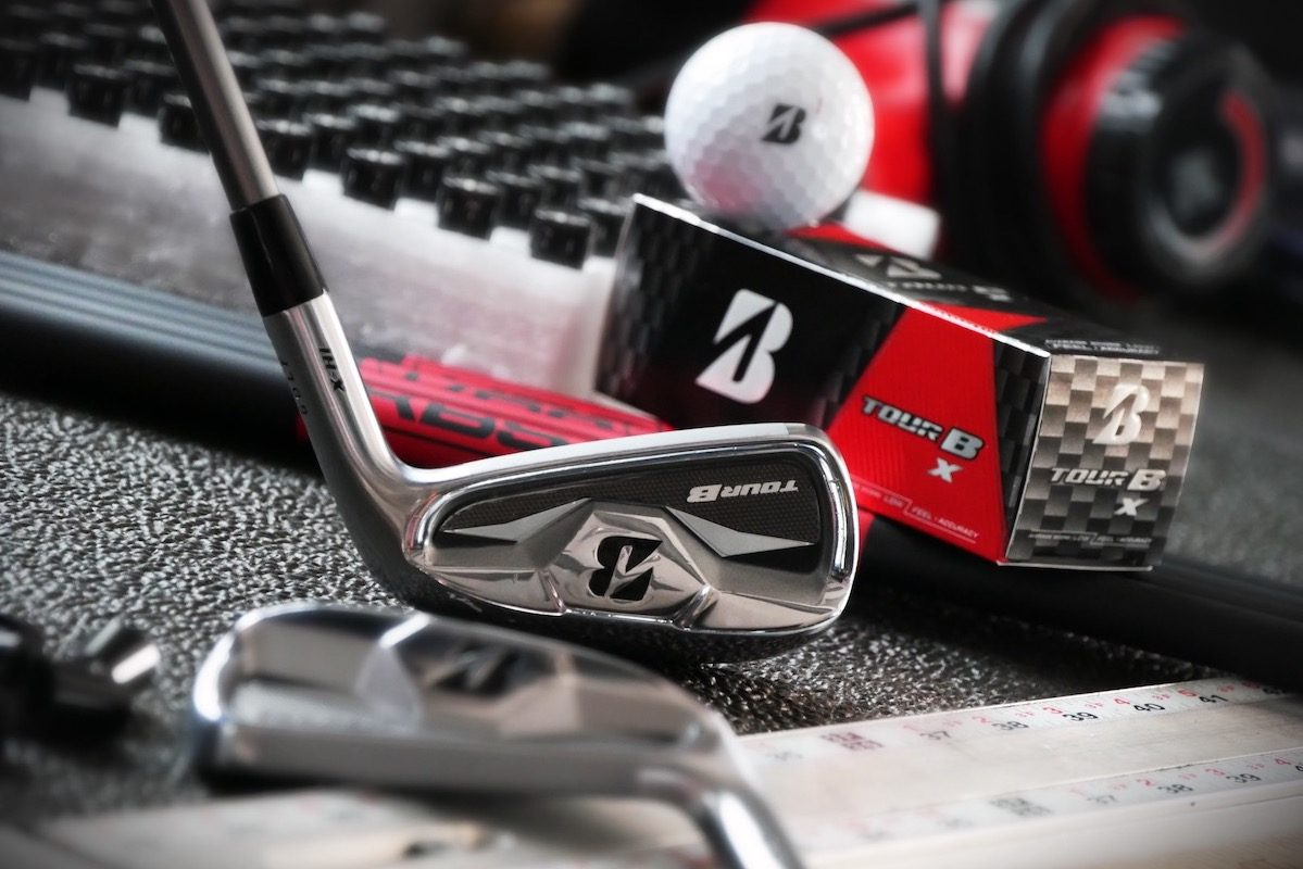 Bridgestone Driving Iron - 4