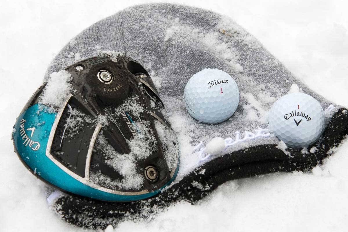 Keep Your Game and Your Gear in Shape This Off-Season – Here's How