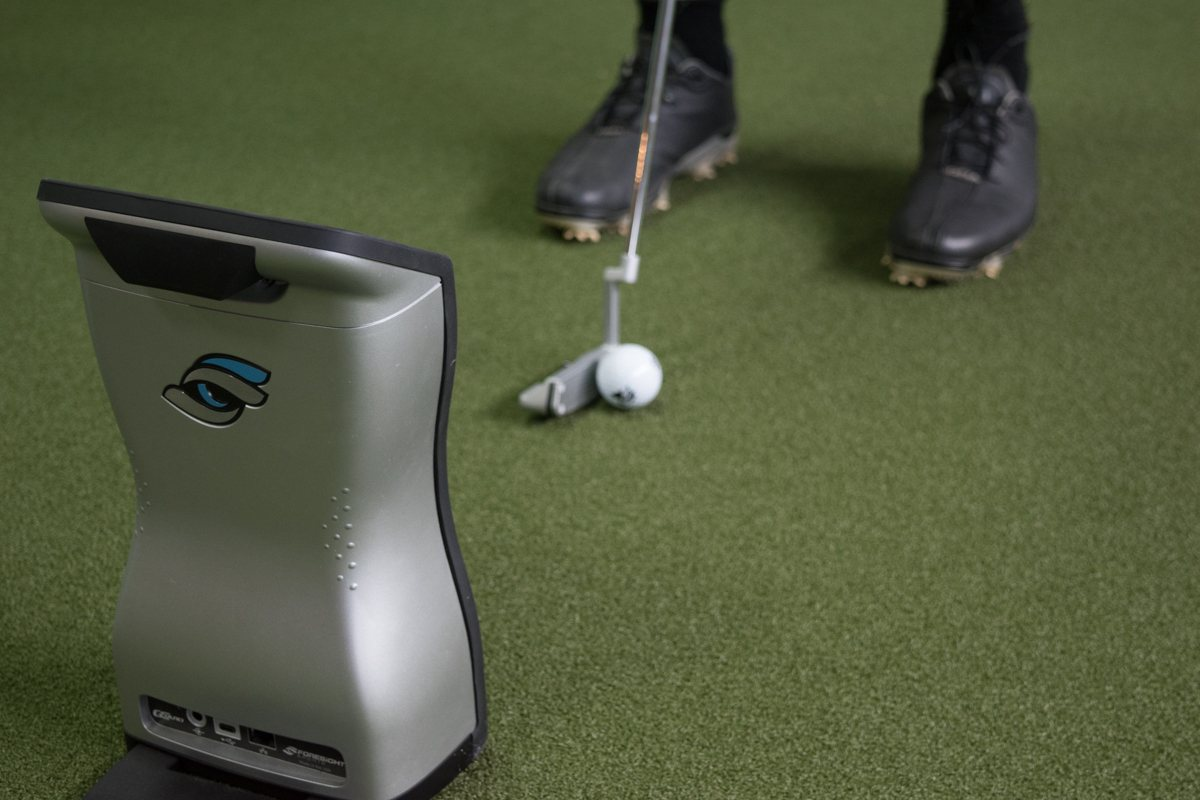 First Look: Foresight Essential Putting Analysis for GCQuad Launch Monitors